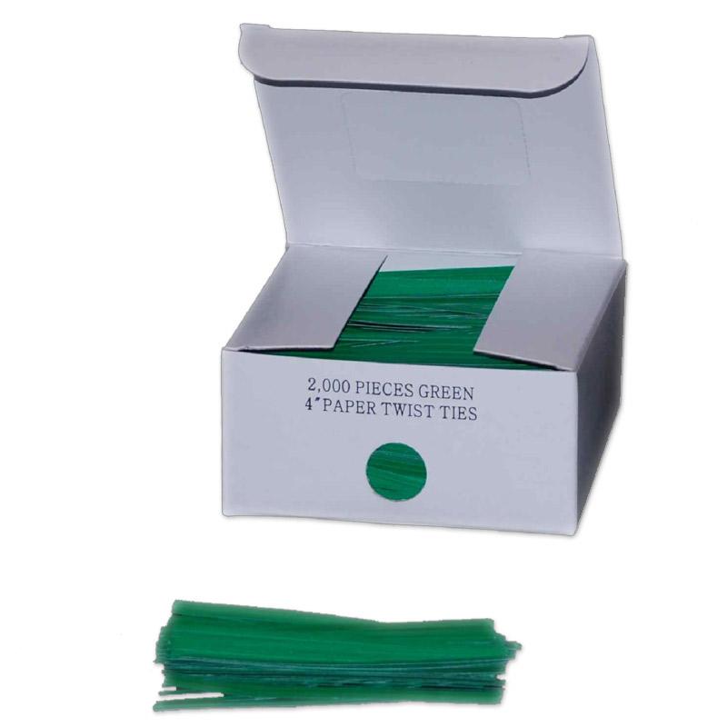 849e8229ed29 Twist Ties - Paper Twist Ties - Lecoplastics Inc.